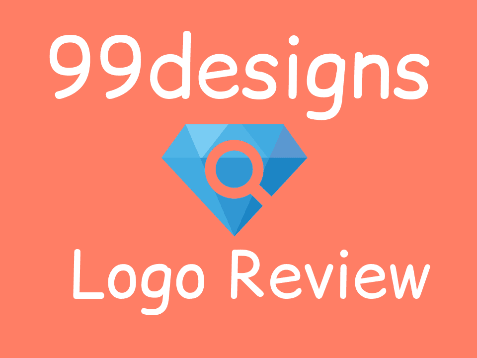 99designs logo contest review
