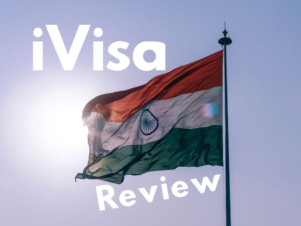 Indian visa iVisa review