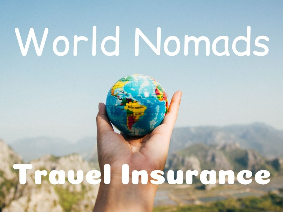 World Nomads review travel insurance