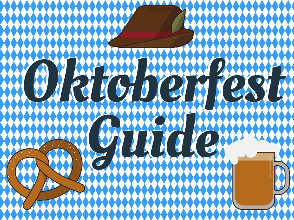 Oktoberfest guide for solo American backpackers visiting Munich Germany