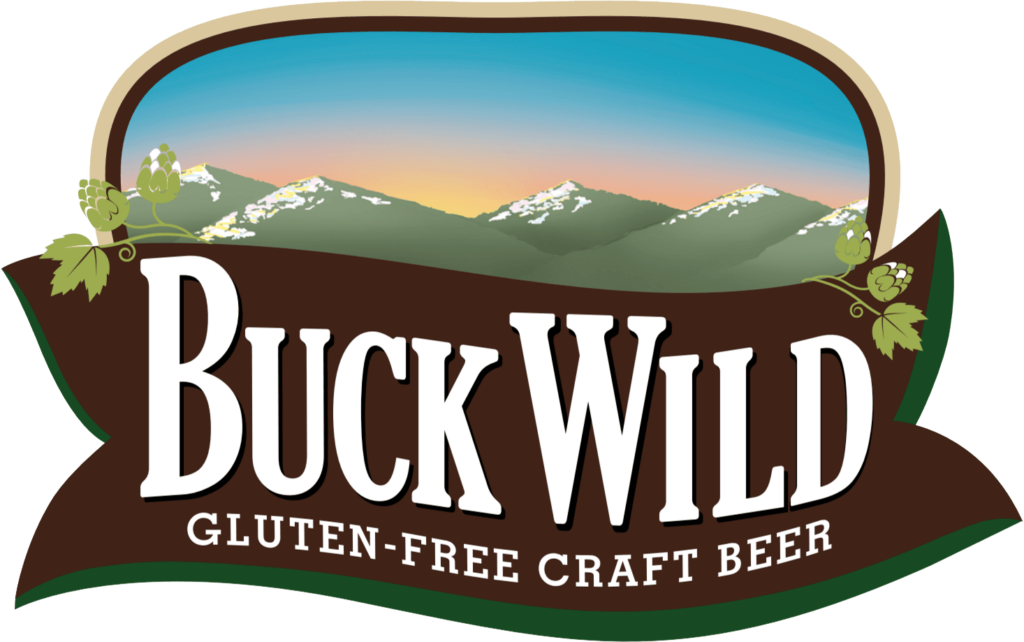 Buck Wild gluten free craft beer