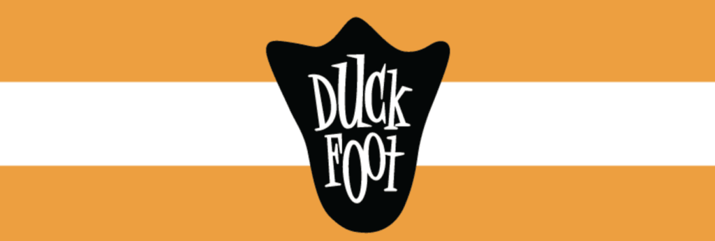 Duck Foot Brewing gluten free