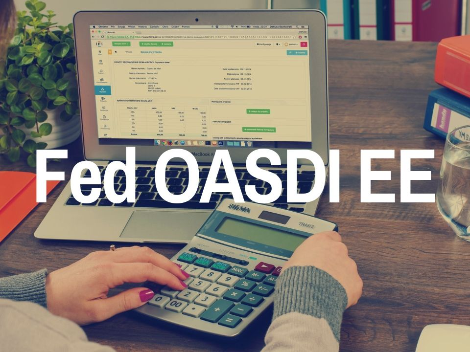 Fed OASDI EE tax