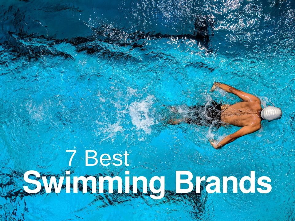 Best swimsuit brands for competitive swimming