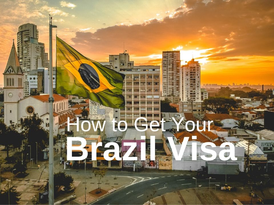 Brazil eVisa