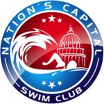 Nation's Capital Swim Club logo