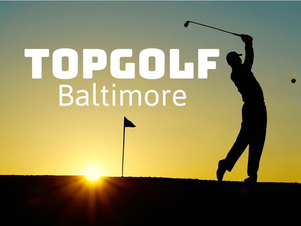 Topgolf Baltimore