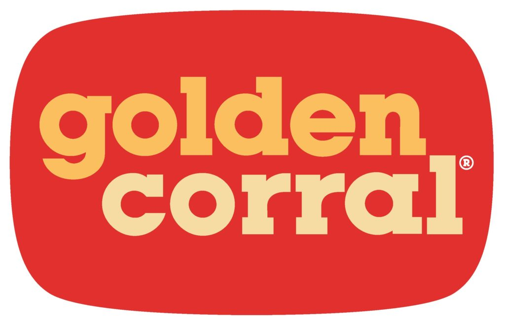 Golden Corral buffet