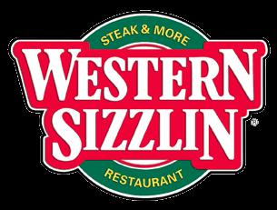 Western Sizzlin' buffet