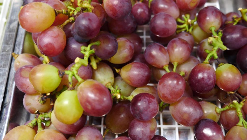 Cotopy grapes