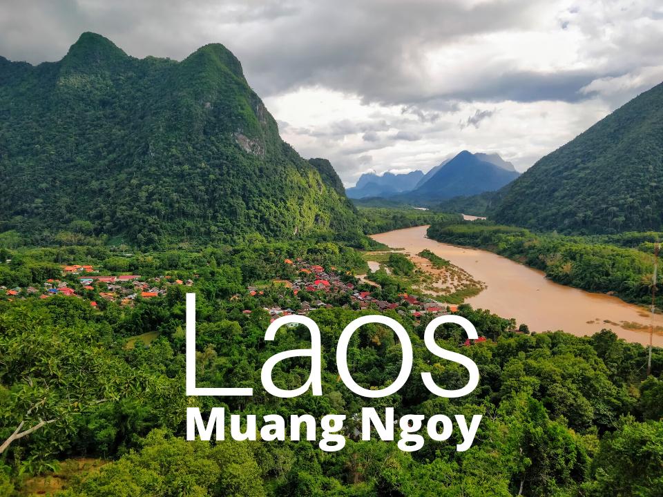 Muang Ngoy, Laos travel guide