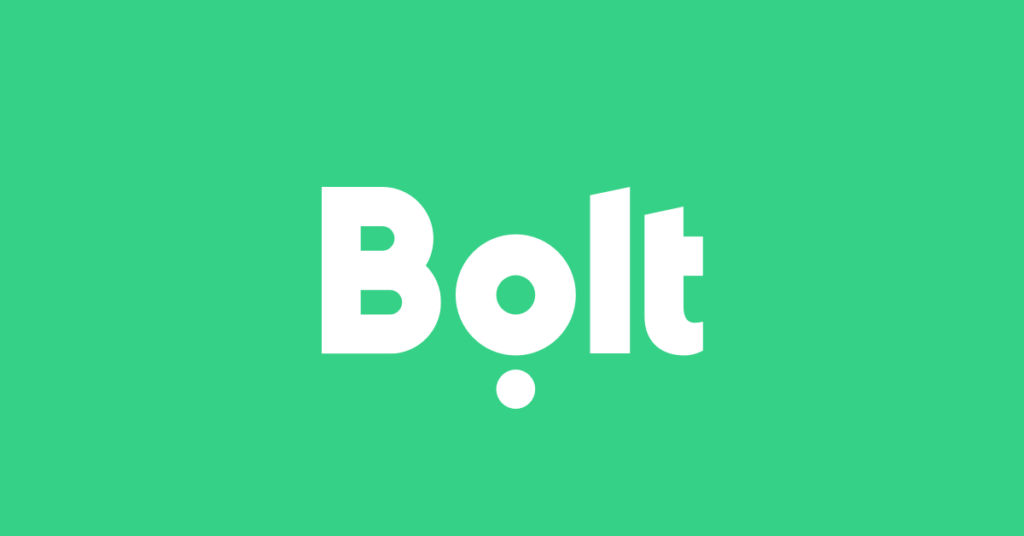 Bolt scooters logo