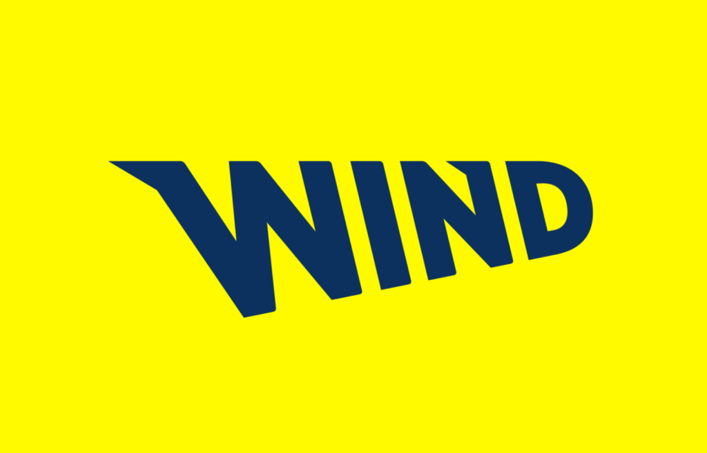 Wind e-scooter logo